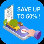 Car Insurance Mobile App Download 2021