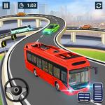City Coach Bus Simulator 2021 Mod Apk 1.3.39 OBB (Mod Money)