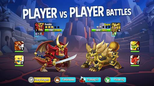 Dragon City Mobile Apk Mod 1
