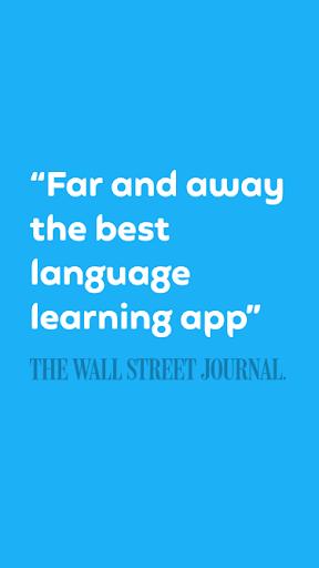 Duolingo Learn Languages Free Apk Mod 1