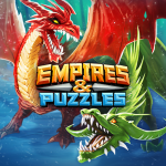 Empires & Puzzles Mod Apk 40.1.2 (Unlimited Gems & Money)