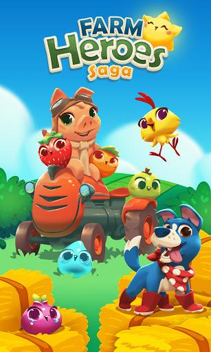Farm Heroes Saga Apk Mod 1