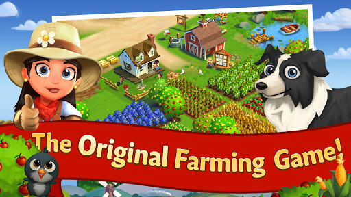 FarmVille 2 Country Escape Apk Mod 1