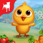 FarmVille 2 Mod Apk 18.6.7232 (Unlimited Keys)