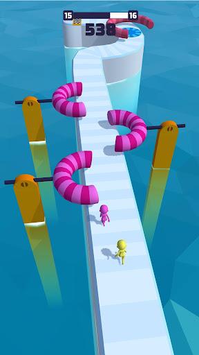 Fun Race 3D Apk Mod 1