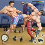 GYM Fighting Games Trainer Fight Pro 1.6.5 Mod Apk (Unlimited Money)