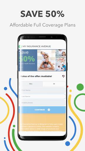 Health Insurance App Apk Mod 1