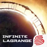 Infinite Lagrange Mod Apk 1.1.123186 (God Mode/Unlimited Money)