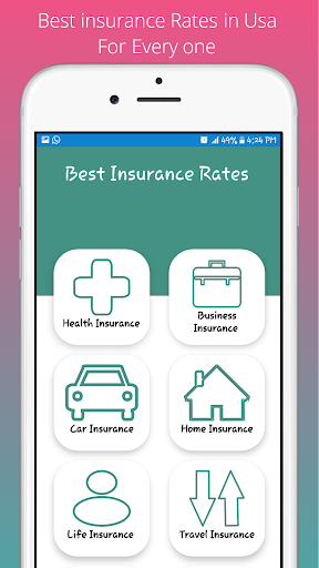 Insurance For Anything In Usa Apk Mod 1