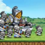 Kingdom Wars Mod Apk 1.6.6.0 (All characters unlocked)