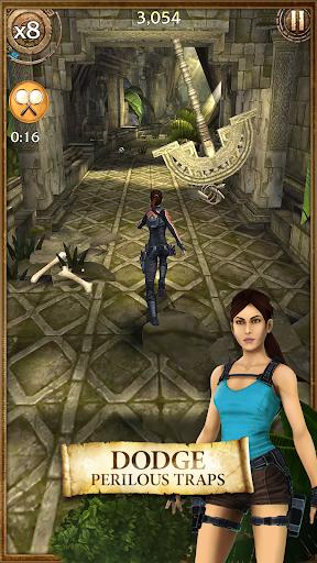 Lara Croft Relic Run Apk Mod 1