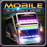 Mobile Bus Simulator Mod Apk 1.0.3 (Unlimited Money, Fuel)