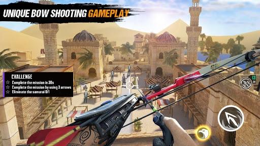 Ninjas Creed 3D Sniper Shooting Assassin Game Apk Mod 1