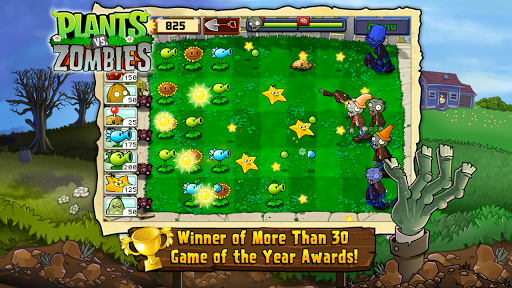 Plants vs. Zombies FREE Apk Mod 1