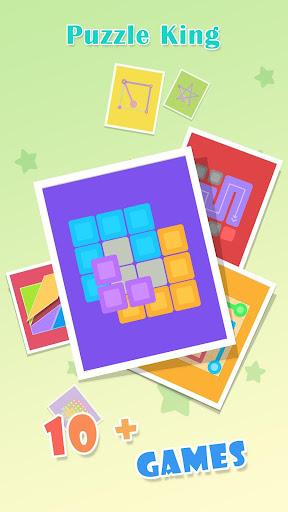 Puzzle King – Puzzle Games Collection Apk Mod 1