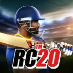 Real Cricket 20 Mod APK 4.6 (Unlocked Everything)
