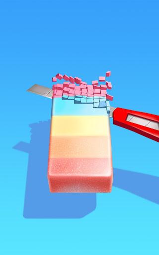 Soap Cutting – Satisfying ASMR Apk Mod 1