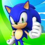 Sonic Dash Mod Apk 4.24.0 (Unlimited everything)