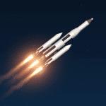 Spaceflight Simulator Mod Apk 1.5.2.5 (Unlocked All Parts)