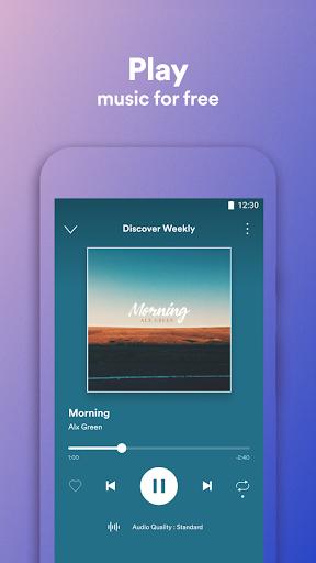 Spotify Lite Apk Mod 1