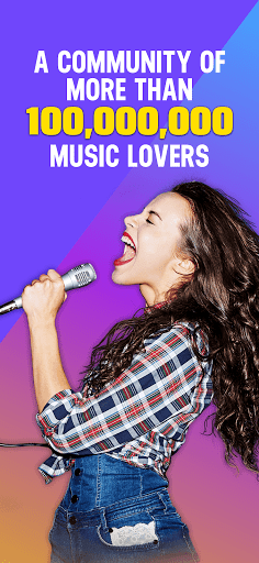 StarMaker Sing free Karaoke Record music videos Apk Mod 1
