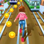 Subway Princess Runner Mod Apk 5.9.1 (Unlimited Gems/Money)