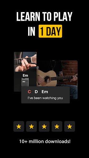 Ultimate Guitar Chords amp Tabs Apk Mod 1