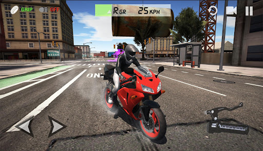 Ultimate Motorcycle Simulator Apk Mod 1