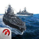 World of Warships Blitz 4.4.2 Mod Apk (Unlimited Platinum/Gold)