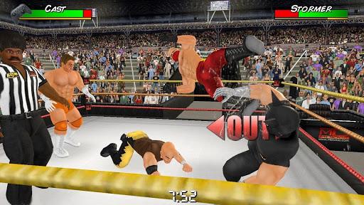 Wrestling Empire Apk Mod 1